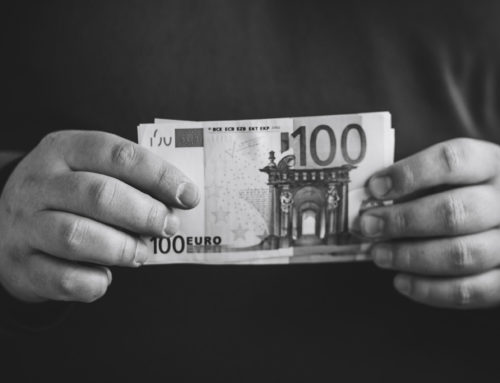 The Evolution of Currency: From Salt to Crypto