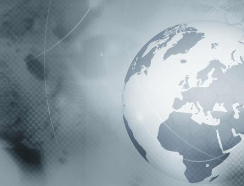 M&A Associate – Global Internet Group